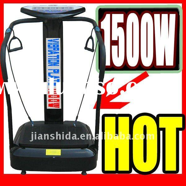 Hottest selling Vibration Oscillation Power Plate