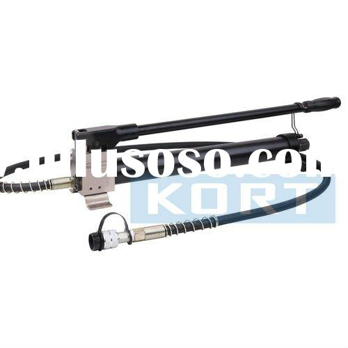 Hydraulic Hand Pump HP-700, High-Pressure Hand-Operated Power Pack Unit
