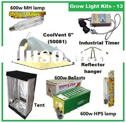 Hydroponic Grow Light Kits for Garden Lights Agricultural Greenhouses