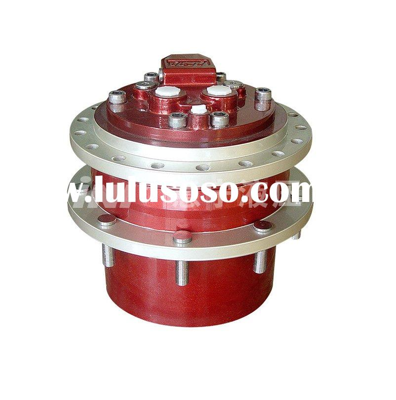 IGY****L variable displacement hydrostatic drive, wheel motor, wheel drive, substitutable with KYB,