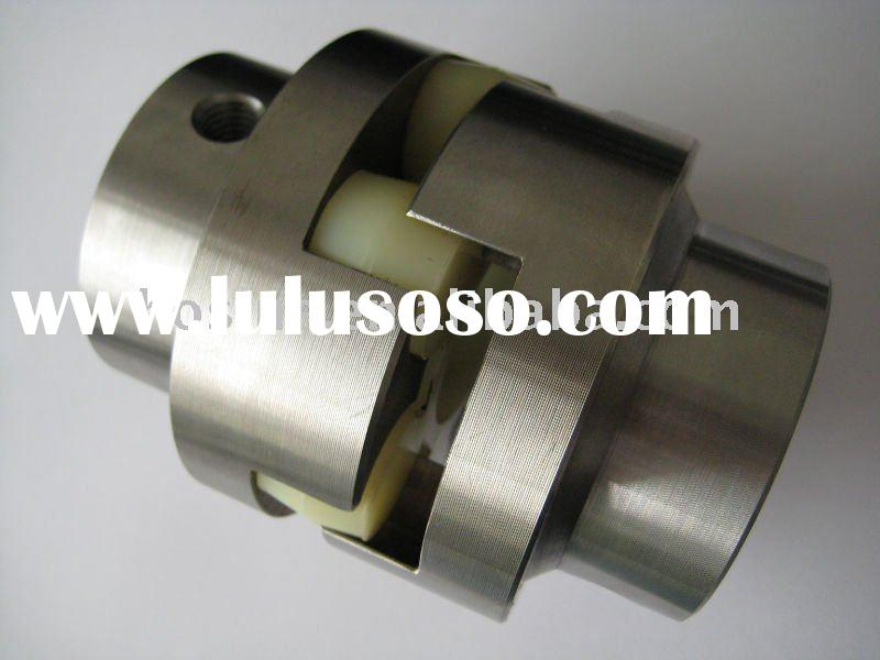 Electric motor shaft coupling for sale price china for Motor and pump coupling