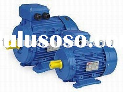 MS series aluminum housing three-phase asynchronous motor