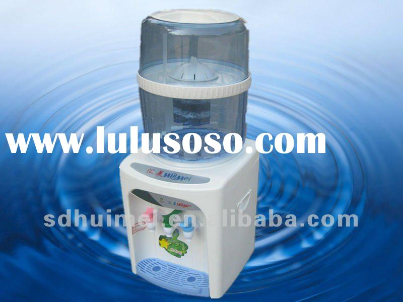 Mini Water Dispenser With Filter Bottle
