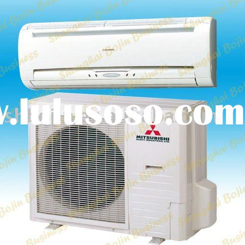 Window air conditioner installation sliding window horizontal window co to pedestrians small houses difficult to