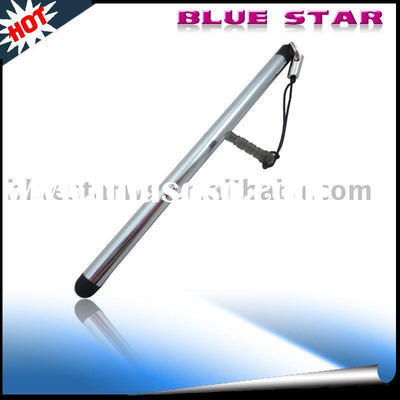 Mobile Cell Phone Universal Stylus Pen with String