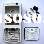 Mobile phone cover for nokia n73