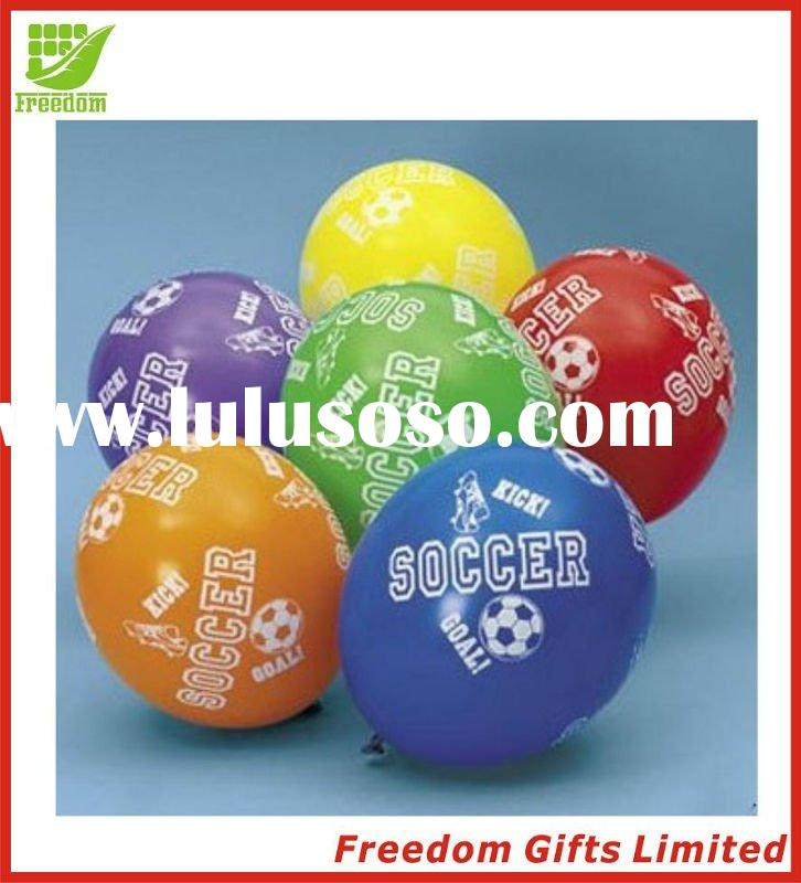 Most Welcomed Logo Printed Foil Balloons, Hot Party Decoration/wedding/birthday Balloons