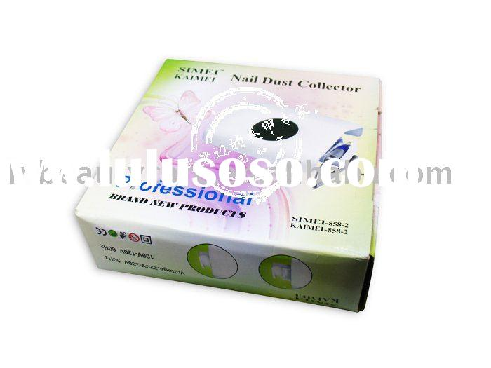 Multifunctional Nail machine& Nail dust collector & Nail dryer & Nail drill