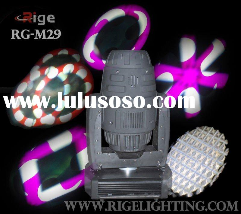 New 100W 200W Led moving head light spot