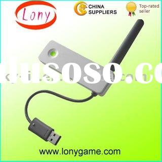 New Wireless network adapter for xbox360(Single)