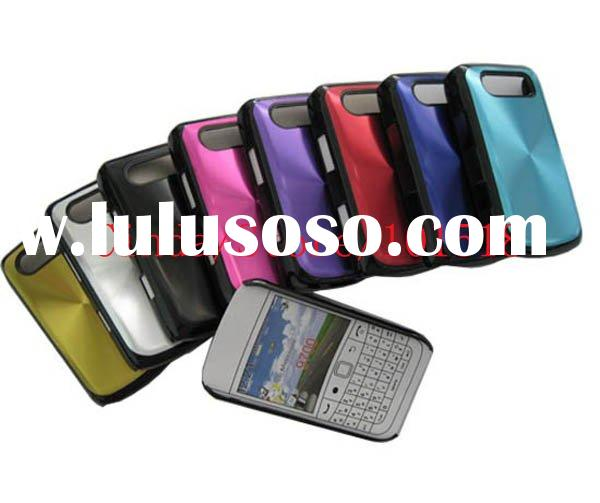 Newest Metal Aluminum Hard Case Cover Skin For Blackberry Bold 9700