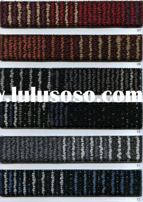 Nylon tufted Carpet tile
