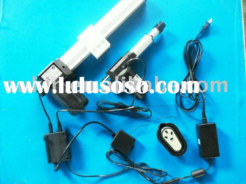 OK618 and OK628 massage chair linear actuator one control two