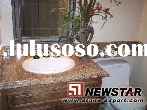 Offer bathroom lavabo, ceramic drop in sink with marble/granite vanity tops