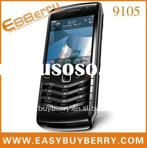Original unlocked 9105 cellphone,GPS+3G hot sale phone 9105