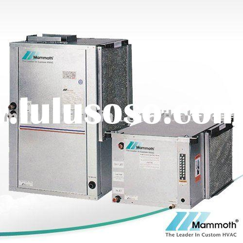 Package type Water Source Heat Pump