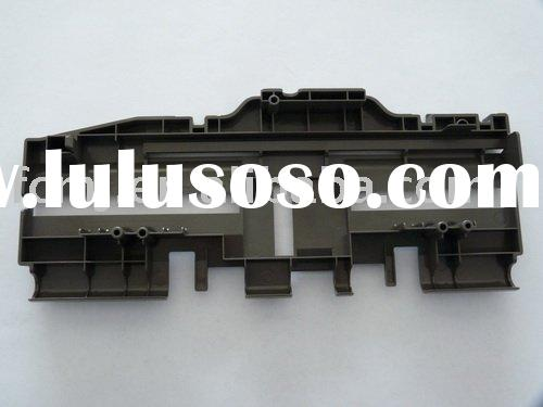 Plastic Injection Mould and Plastic Injection Moulding