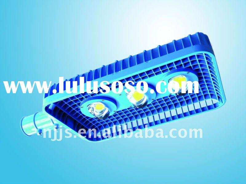 Pure White 200W LED Street Light (CE approved)