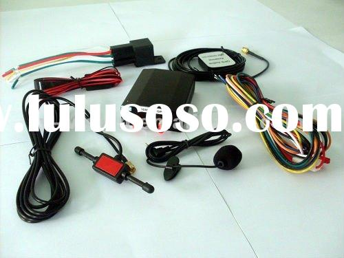 Realtime Vehicle Car GPS/GSM/GPRS Tracker System Device GPS tracker
