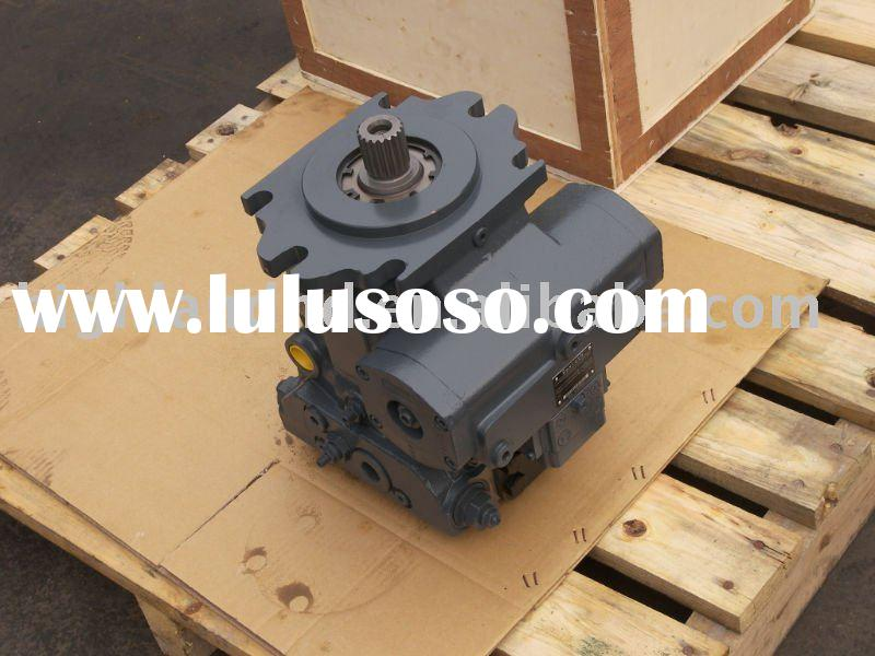 Rexroth A4V series Hydraulic Piston Pump A4VTG125HW
