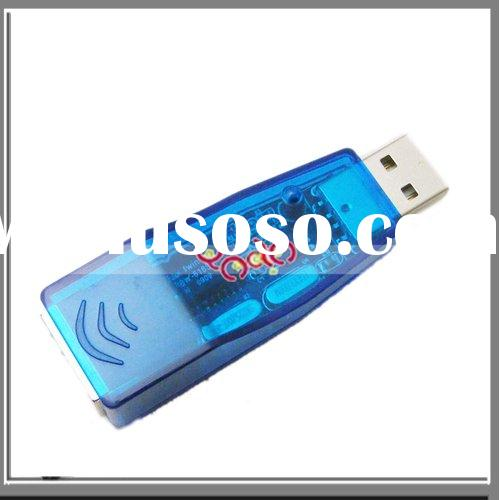 Rj45 10/100 USB To LAN Ethernet Network Card Adapter