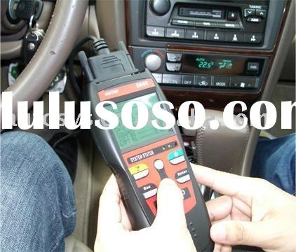 S600 CAN BUS CODE SCANNER