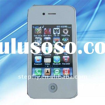 "SF-S5 TV 3.2"" touch screen JAVA Wifi mobile phone"