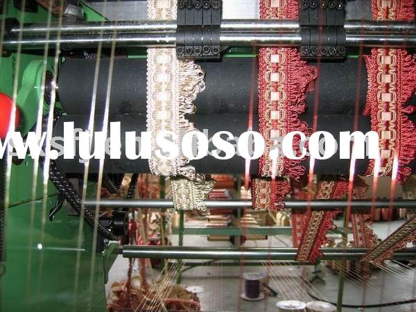 SGD-950 trimming Lace crochet machine