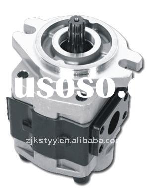 SGP1B-F Series Gear Pump(forklift)
