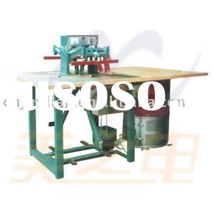Small high frequency heating machine