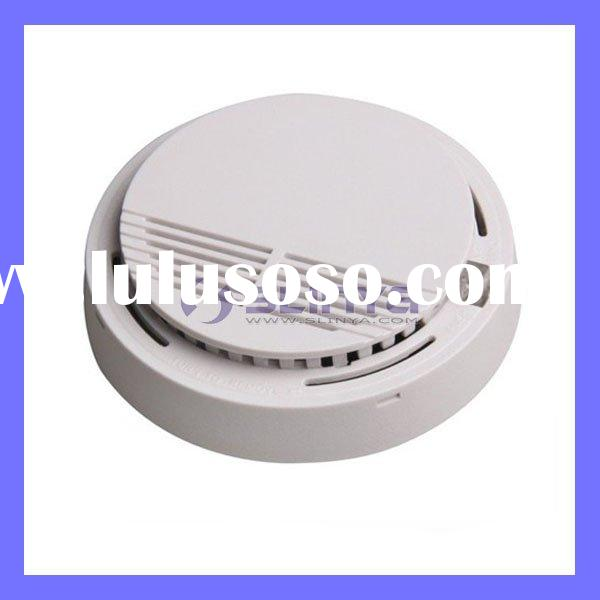 Smoke Detector Fire Alarm Security Systems