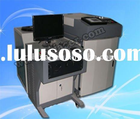 Spot Laser beam welding machine