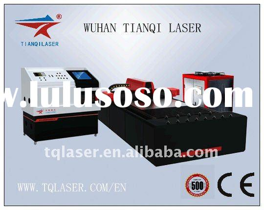 Stainless Steel Cutting Machine Used In Textile Industry