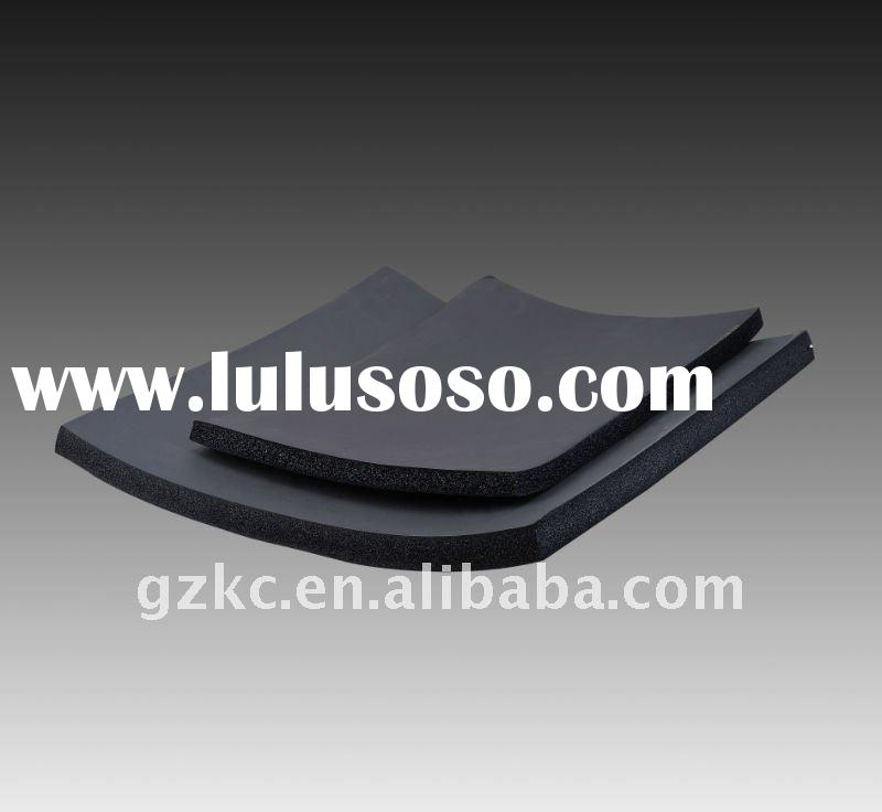 Thermal Insulation Sheet Material