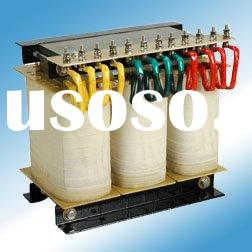 Three-Phase Dry-Type Transformer