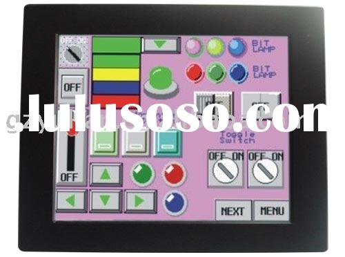 Touch screen PLC system/ POS system/ POS software/ Restaurant Software/ POS cash drawer