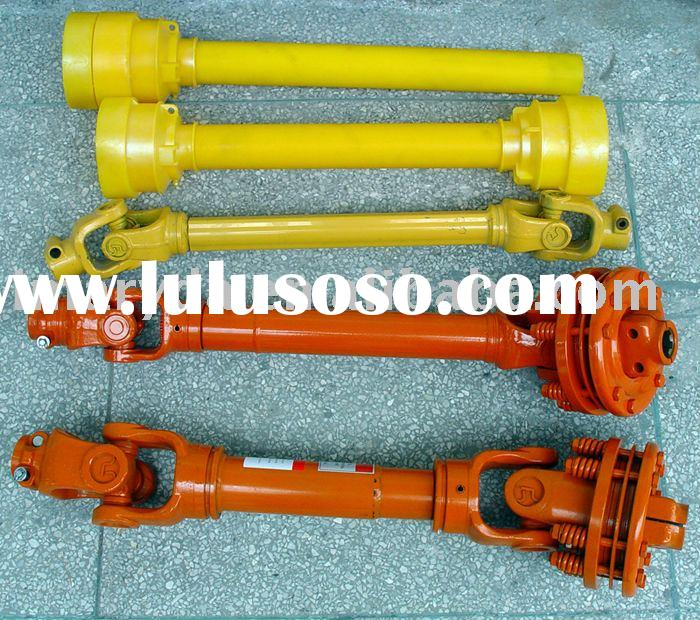 Farm Tractor Drive Shaft : Agricultural pto shaft for sale price china manufacturer