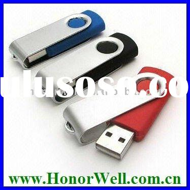 USB Flash Drive Free Logo