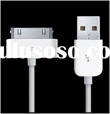 USB cable USB charger for Iphone 4G 3G data transfer power charging
