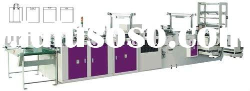 UWZD-Series Full Automatic Multifunction Bag Making Machine