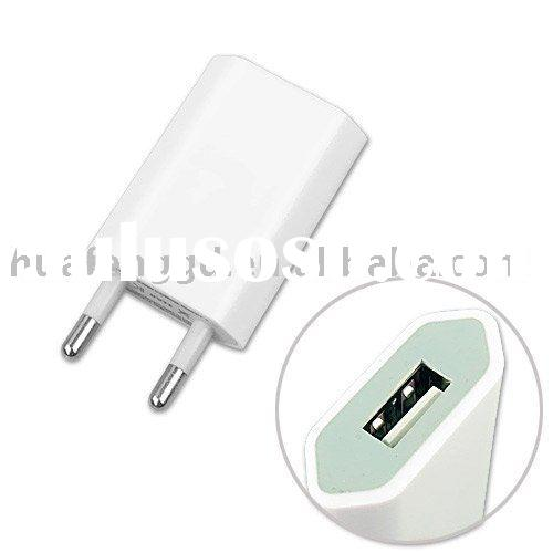 Universal USB Power Adapter for iPhone 4S 4G