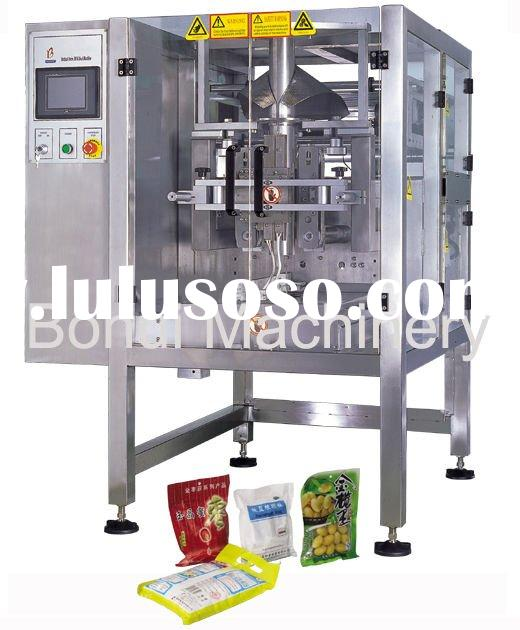 Vertical Packing Machine for 4 side flat bag