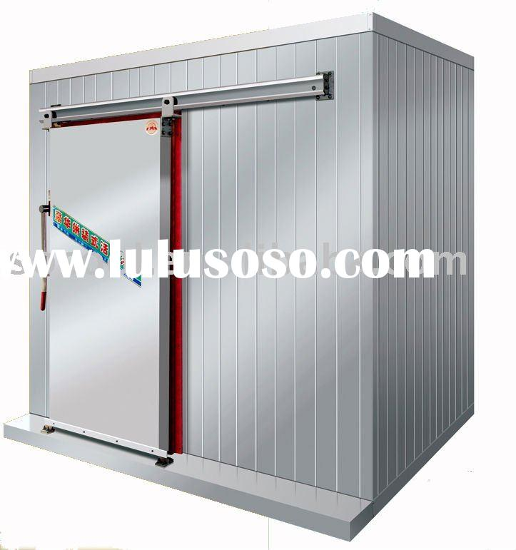 Walk-in Freezer, Walk-in Cooler, Chiller