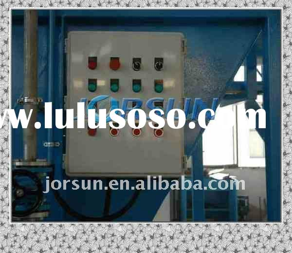 Waste water treatment Dissolved Air Flotation Systems(DAF)