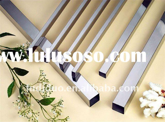 Welded Steel Pipes 201&304 -High Quality