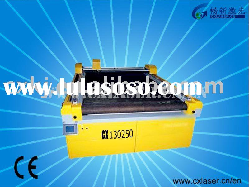 Wooden Model Laser Cutting Machine CX250130