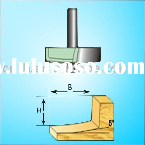 Woodworking TCT Router Bit For Carving(Traditional Bit)