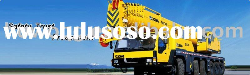 XCMG Mobile Hydraulic Truck Mounted Crane 20 t-130 t