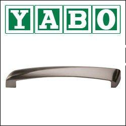 YABO zinc alloy handle & furnishings handles with high quality