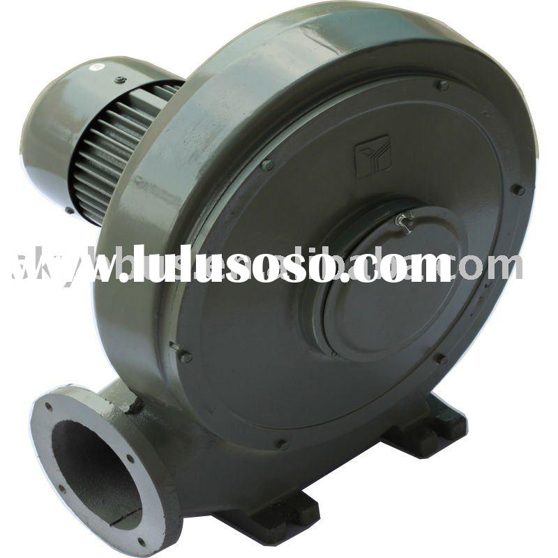 YY Series Medium Pressure Inflatable Air Blower